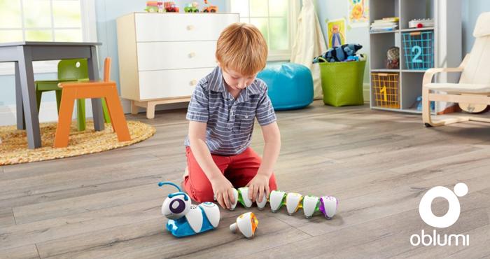 portada regalos tecnológicos para niños