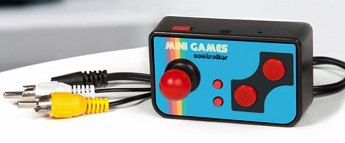 minivideogames