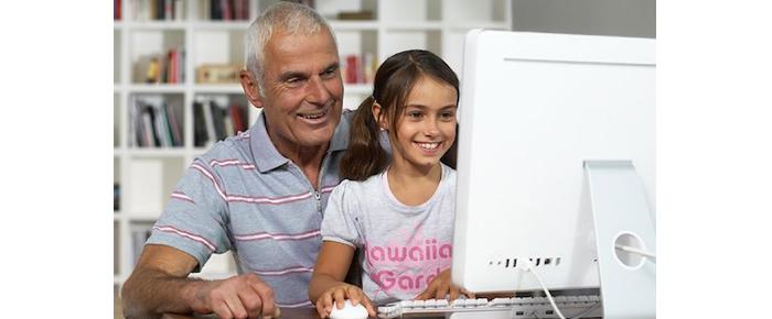 abuelo ordenador