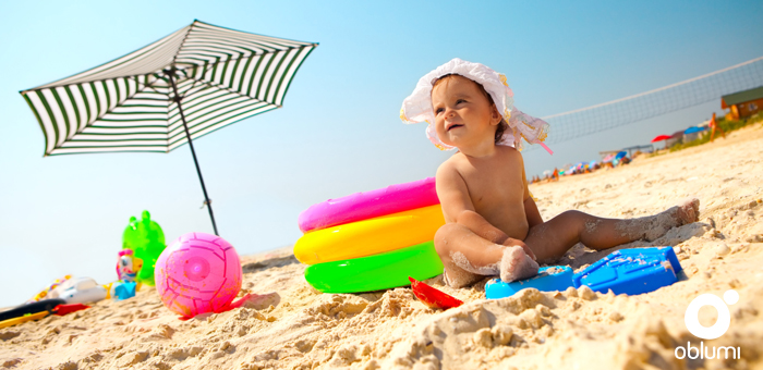 portada cosas para la playa