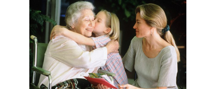 The Importance of the Grandparent Relationship and How to Foster It