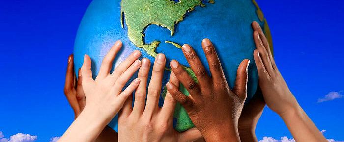 manos mundo cultura